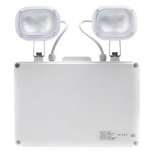 LED spotlight / halogen