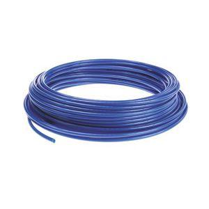 nylon hose / for air / brake / for compressors