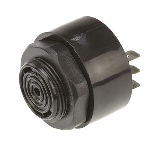 piezoelectric buzzer