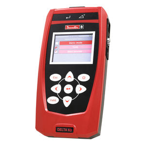portable torque meter / for torque wrenches / digital