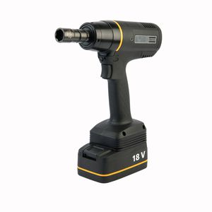 cordless oil pulse wrench