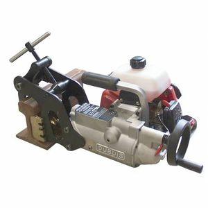 electric drill / rail