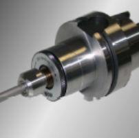 high-speed tool holder