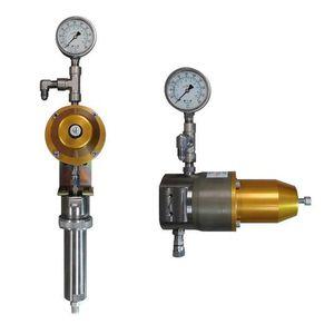 paint pressure regulator