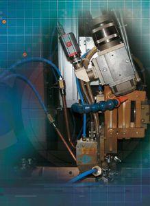 laser welding machine / automatic / metal / high-precision