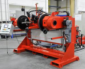 automatic welding machine / high-precision / high-speed