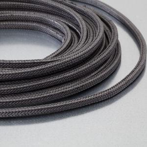 braided graphite packing
