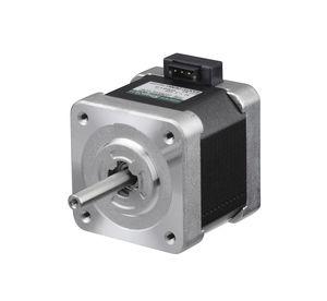 DC motor / three-phase stepper / 60 V