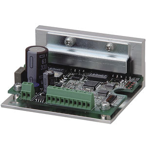 DC motor controller / two-phase stepper / digital