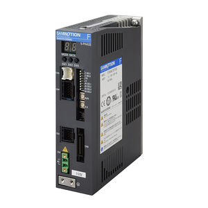 five-phase stepper motor controller / compact