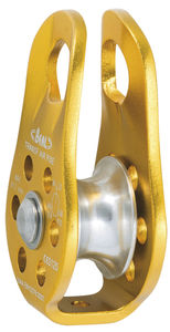 cable lifting pulley