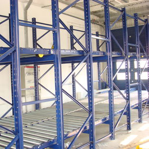 storage warehouse shelving