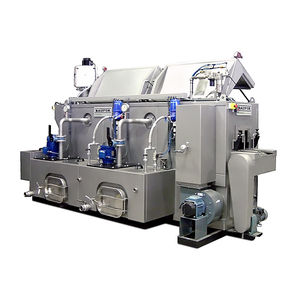 solvent washing machine