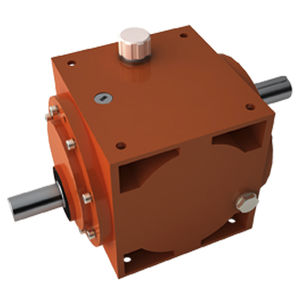 parallel-shaft gear reducer-multiplier