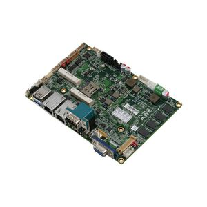ATX single-board computer / Intel® Atom / USB 3.0 / USB 2.0