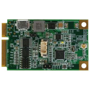 communication modem module / RF / industrial / for IoT applications