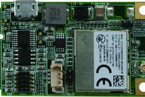 communication modem module
