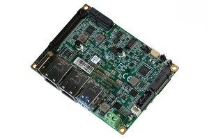 embedded single-board computer / pico-ITX / Intel® Core™ / x86