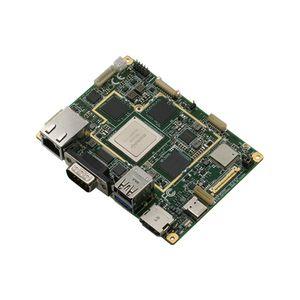 embedded SBC / pico-ITX / dual-core / quad-core