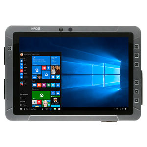 semi-rugged tablet