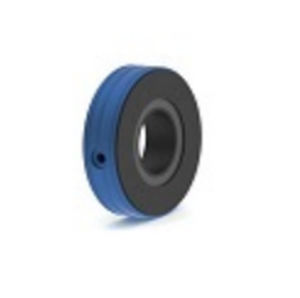 thrust bearing unit / air cushion / aluminum / housed