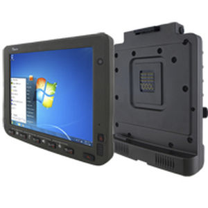 vehicle-mount computer