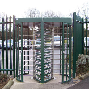 full-height turnstile / special