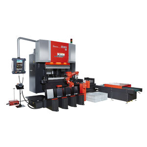 AMADA CNC press brakes - All the products on DirectIndustry