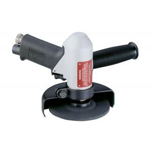 pneumatic portable grinder