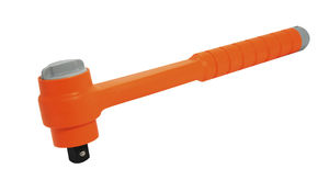 insulated ratchet wrench