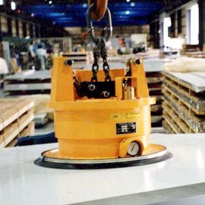 aluminum plate vacuum lifting device