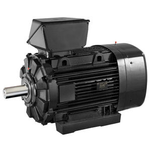 AC motor / synchronous / 400 V / energy-saving