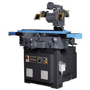 manually-controlled grinding machine