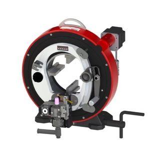 orbital orbital welding machine / AC / semi-automatic / CNC
