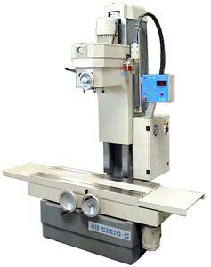 conventional boring machine