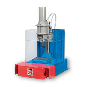 pneumatic press / forming / assembly / cutting