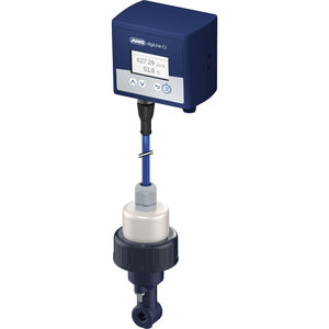liquid conductivity transmitter