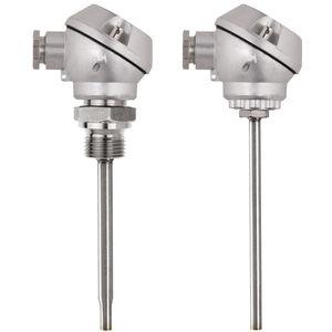 heat meter temperature probe