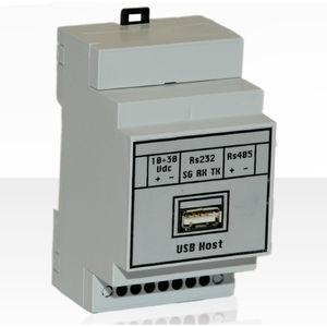 USB interface module