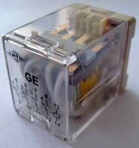 220VAC electromechanical relay