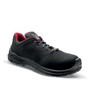 finish work safety shoes