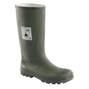 safety boots for the petroleum industry / for the chemical industry / anti-slip / waterproof