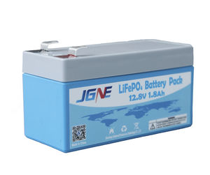LiFePO4 battery / UL / for power tools / for electric vehicles