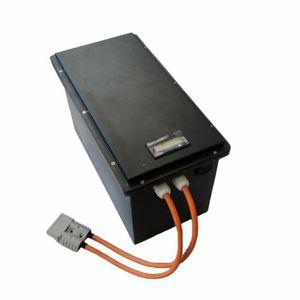 36 V battery / lithium-ion / rectangular / high-performance