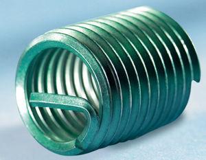 self-locking thread insert