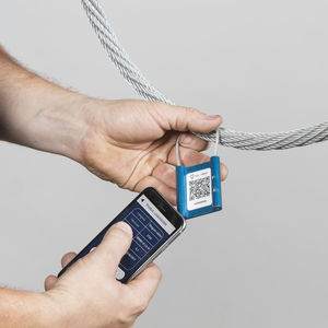 inspection mobile app / management / traceability / real-time