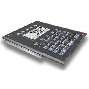 5-axis CNC controller