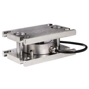 hermetically-sealed weigh module
