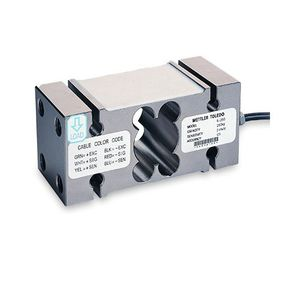 high-capacity load cell / single-point / platform / OIML