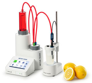 automated titrator